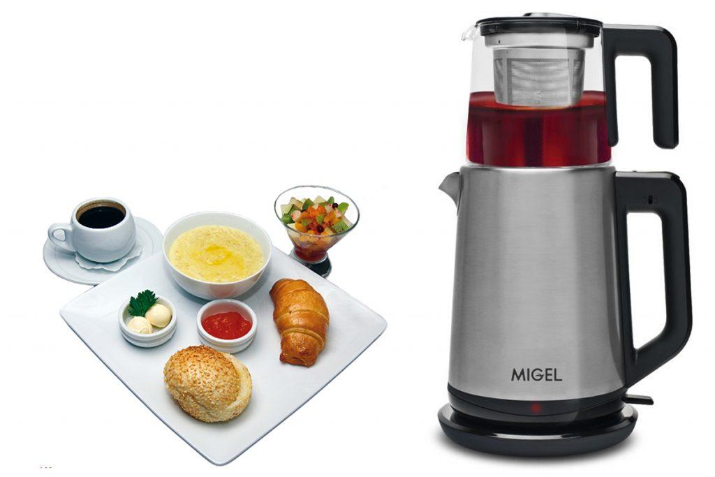 چای ساز میگل مدل GTS 060