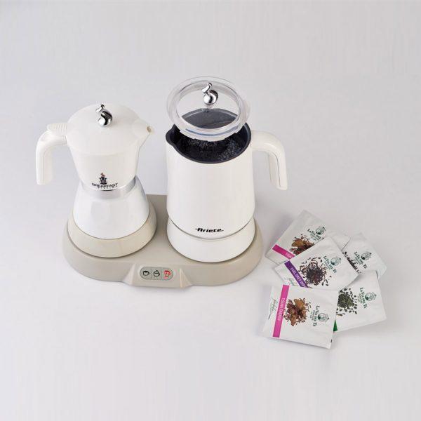 قهوه ساز دوقلو آریته مدل AR 1344
