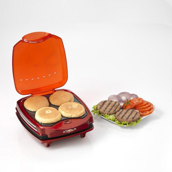 همبرگر پز و گریل آریته مدل AR 0185