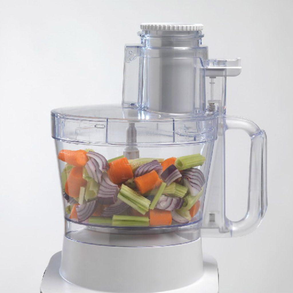 غذاساز چندکاره آریته مدل روبومکس AR 1768