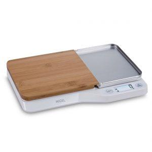 ترازوی آشپزخانه میگل مدل GKS 509