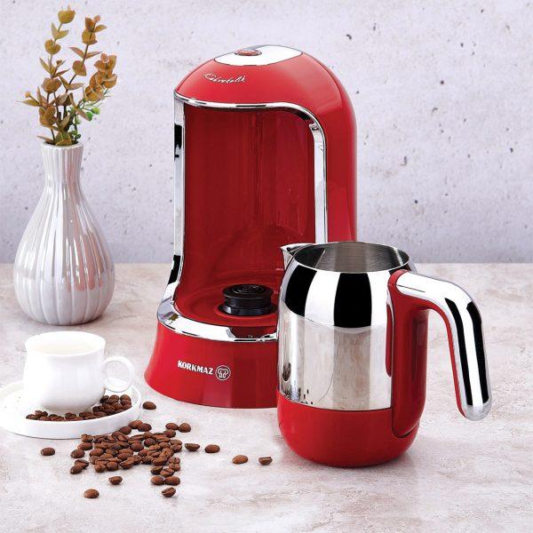 قهوه ساز کرکماز مدل Kahvekolik A860-03
