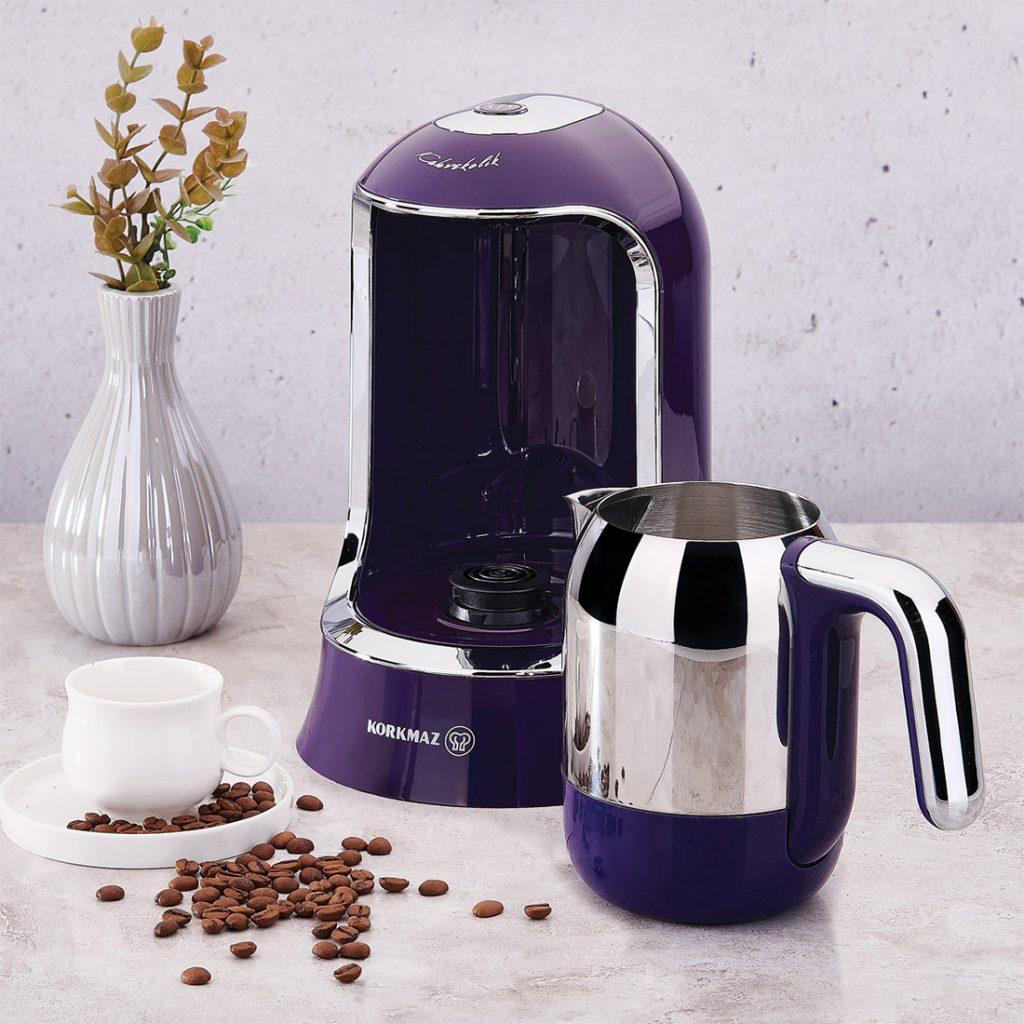 قهوه ساز کرکماز مدل Kahvekolik A860-01