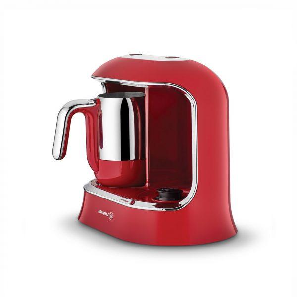 قهوه ساز دوقلو کرکماز مدل Kahvekolik A861