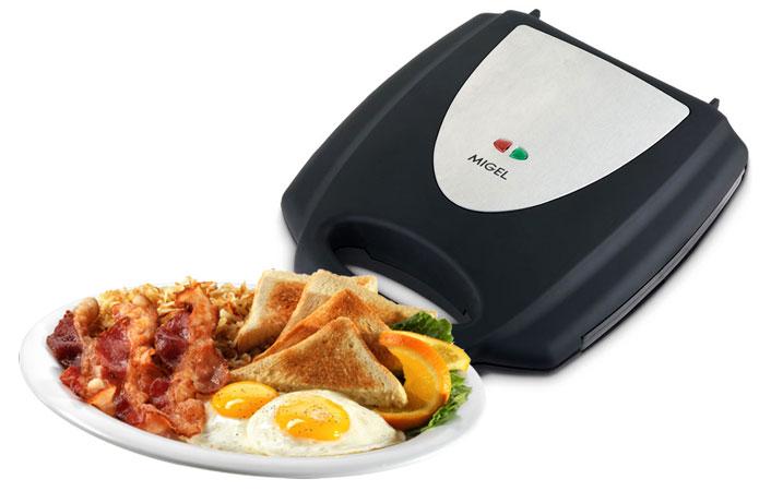 ساندویچ ساز میگل مدل GSM 275
