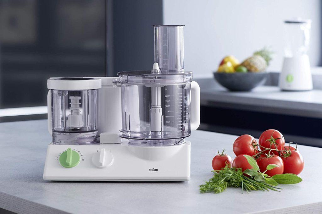 غذاساز براون مدل FX3030
